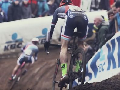 Bieles is looking forward to host the Cyclo-cross World Championship this year in January. One of the highlights in sports in the Grand Duchy in this year.