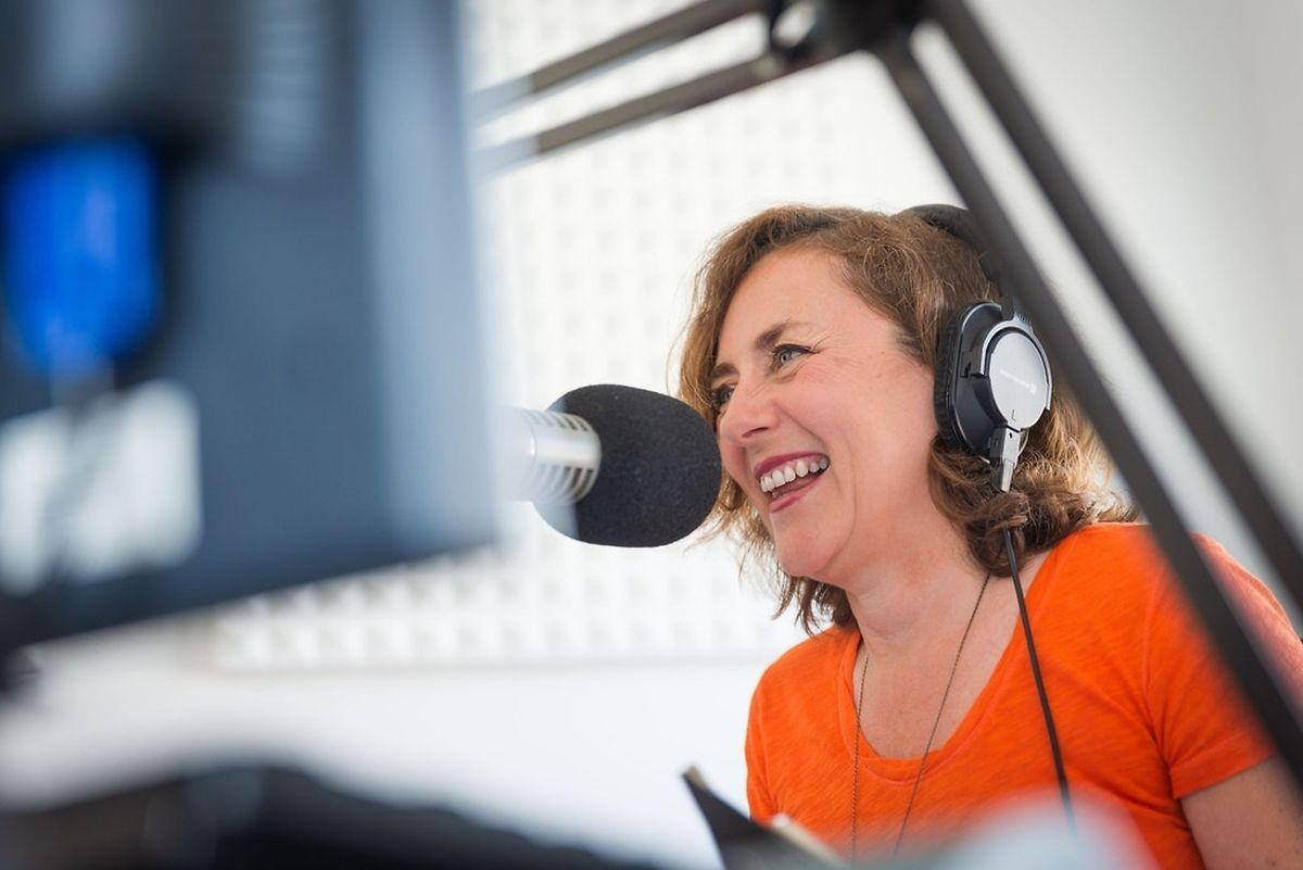 Lisa McLean has been managing ARA City Radio for over a decade Photo: ARA City Radio