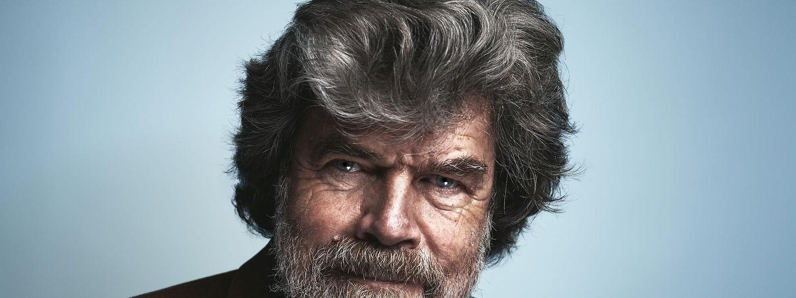 Reinhold Messner feierte im vergangenen Jahr seinen 70. Geburtstag.