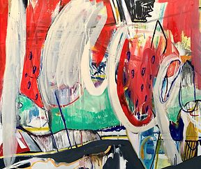 BORDERLINE - Exposition des œuvres de l'artiste Christian NEUMAN