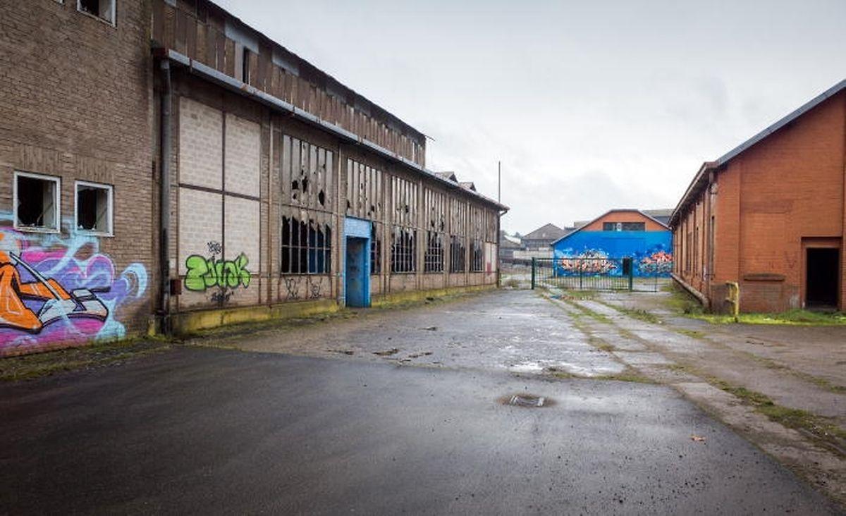 Laut dem Düdelinger Bürgermeister Dan Biancalana, liegen die Sanierungskosten in Millionenhöhe.