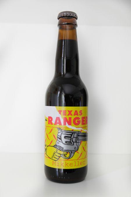 Darf's etwas schärfer sein? Dann ist das aus Dänemark stammende Texas Ranger von Mikkeller dank seiner Chili-Aromen, gepaart mit einem Hauch von Schokolade, die richtige Wahl.
