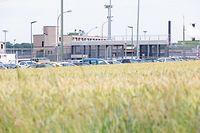 Lokales, Incident Prison Schrassig, Foto: Chris Karaba/Luxemburger Wort