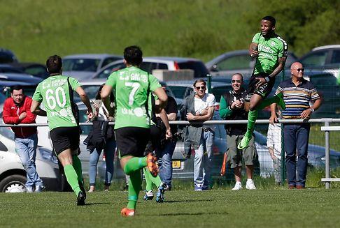 Coupe de Luxembourg: Mondorf steht nach Sensationserfolg im Finale
