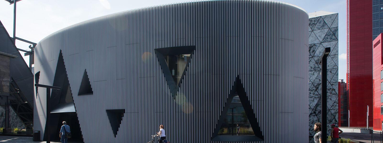 """""""Die Krise wird die Nutzung von Bibliotheken grundlegend verändern"""", sagt die Direktorin Marie-Pierre Pausch."""