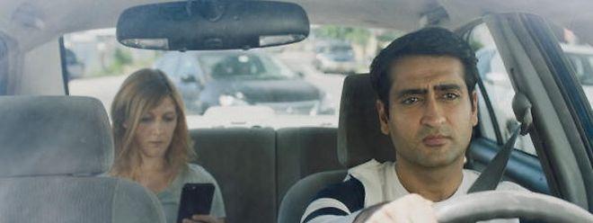 Um paquistanês chofer da Uber? Os clichés já não são o que eram