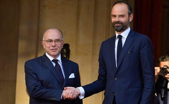 Édouard Philippe é nomeado primeiro-ministro da França