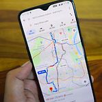 Covid-19. Google Maps vai revelar áreas de contágio nos mapas