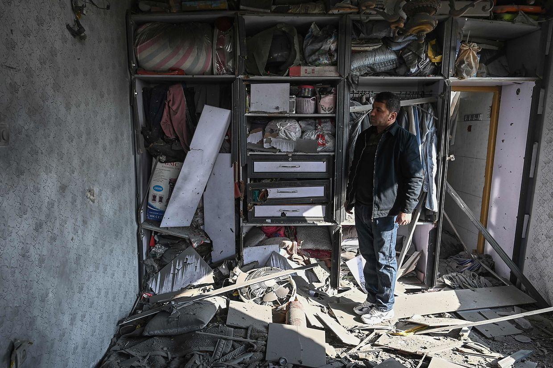 Bei einem Anschlag auf die afghanische Hauptstadt Kabul gab es am Samstag Dutzende Tote und Verletzte.