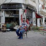 Países vão doar 253 milhões de euros para ajuda de urgência ao Líbano