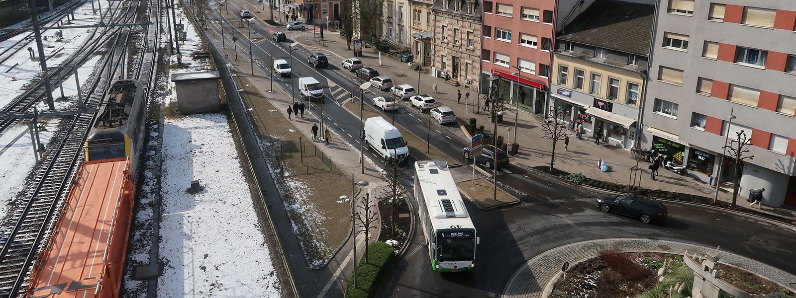 Escher Einwohner müssen sich auf eine Reihe Änderungen in Sachen Parking vorbereiten. So werden zum Beispiel die Preise für Parkvignetten in Zukunft gestaffelt.
