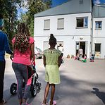 Há mais de 2.500 refugiados e requerentes de asilo nos centros do OLAI