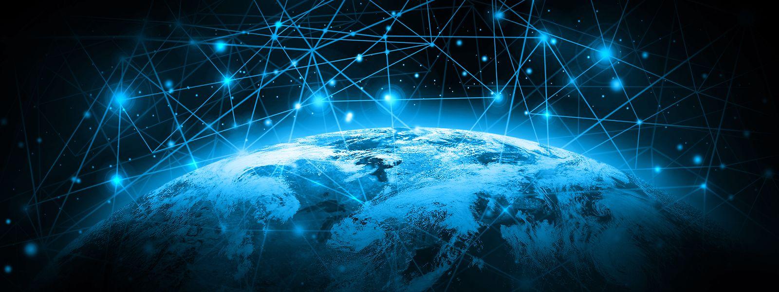 Der 2. September 1969 wird als der Geburtstag des Internets bezeichnet.