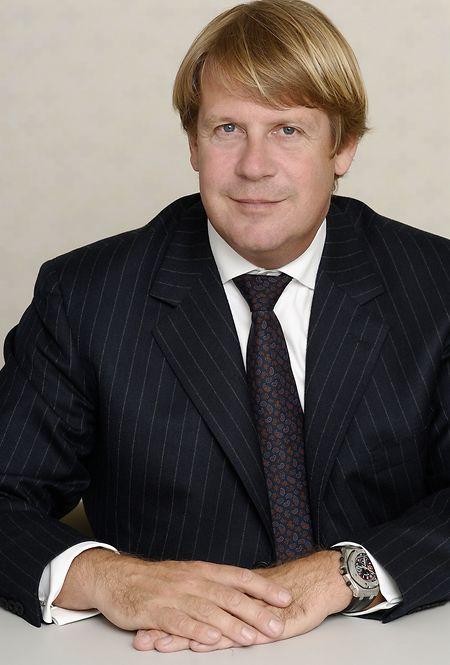 Marc Hoffmann wird der CEO der zusammengeschlossenen Bank.