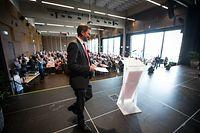 LSAP-Kongress - Foto: Pierre Matgé/Luxemburger Wort