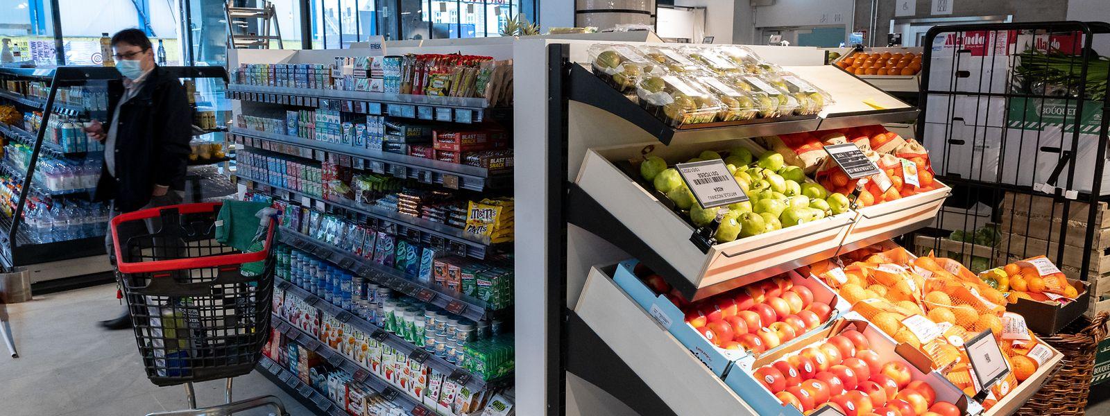 Une cinquantaine de salariés feront tourner le magasin de 8h à 20h.