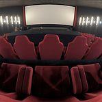 Cinemas reabrem esta quarta-feira, ainda sem pipocas e com máscara