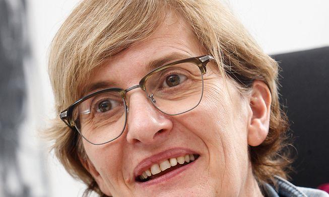 Christianne Wickler