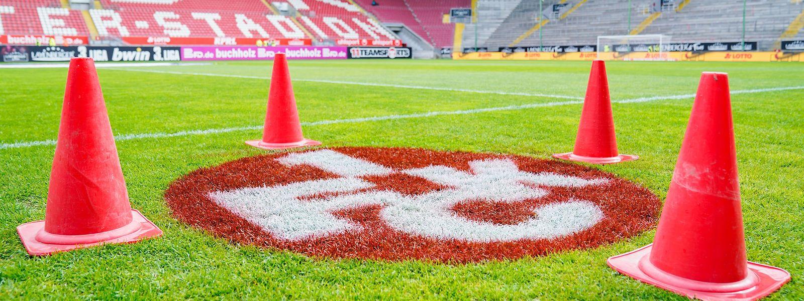 Beim 1.FC Kaiserslautern will keine Ruhe einkehren.