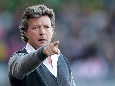 Jeff Saibene brachte den FC Thun zurück in die Erfolgsspur.