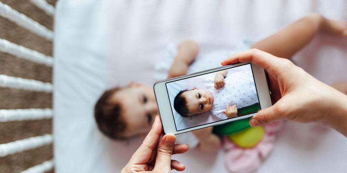 Erinnerungen sind wichtig - ob jede Fotografie deswegen gleich veröffentlicht werden muss, ist eine ganz andere Frage.