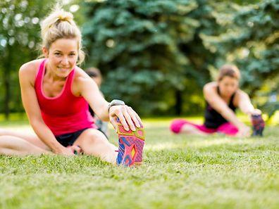 On notera que dans l'ensemble, un niveau accru d'activité physique était associé à une baisse de 7 % du risque de tous les cancers étudiés.