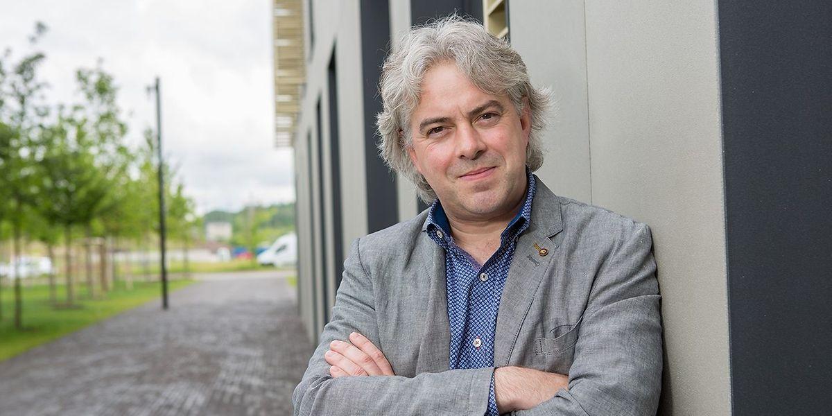 Fickers bekleidet seit 2013 einen Lehrstuhl an der Uni Luxemburg.