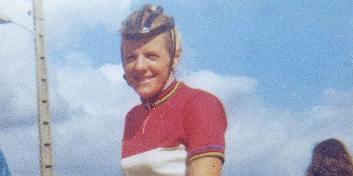 Elsy Jacobs musste für ihre Erfolge hart kämpfen.