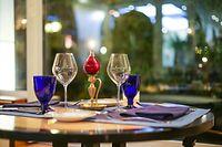 Restaurant La Pomme Cannelle