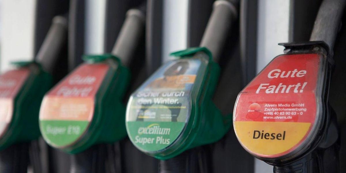 L'industrie pétrolière européenne est favorable à un rééquilibrage essence-diesel.