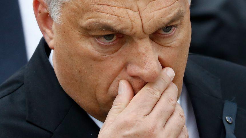 Viktor Orban steht seit Jahren wegen seiner autoritär-nationalistischen Politik in der Kritik.
