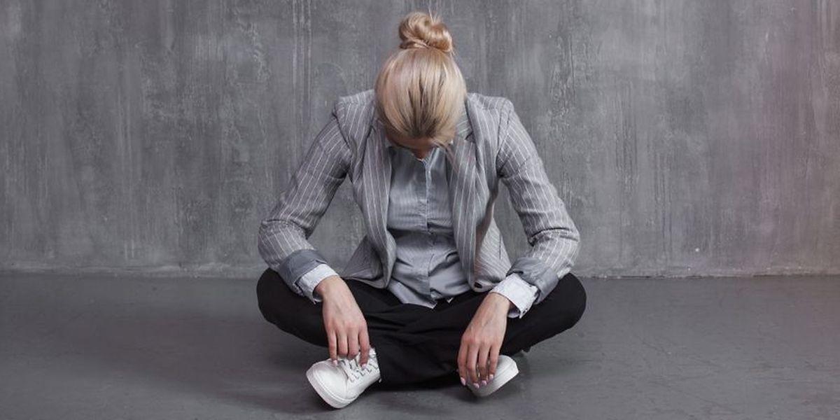 Selon une étude TNS-Ilres publiée en 2012, 10% des salariés du Luxembourg pensent à mettre fin à leurs jours.