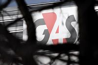 G4S Gasperich