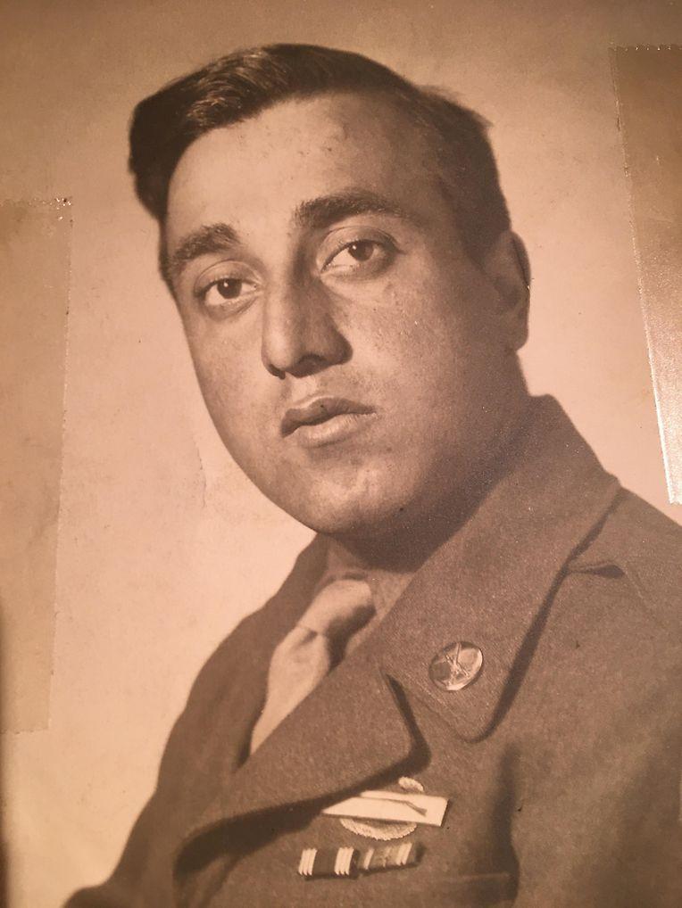 Manuel Gomes (1922-2017)