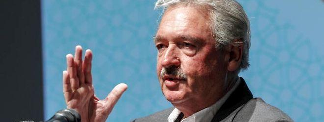 Asselborn spricht sich gegen Beitrittsverhandlungen mit der Türkei aus, falls das Land die Todesstrafe wieder einführt.
