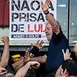 Lula da Silva anuncia que vai respeitar ordem de prisão