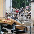 Le 22 juillet 2016, des pluies torrentielles s'étaient abattues sur l'Est du Luxembourg, provoquant d'énormes dégâts matériels dans plusieurs communes comme à Ermsdorf.