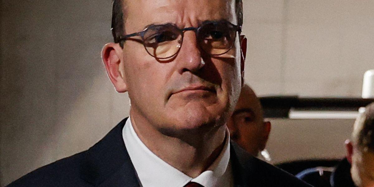 Jean Castex ist der neue französische Regierungschef.