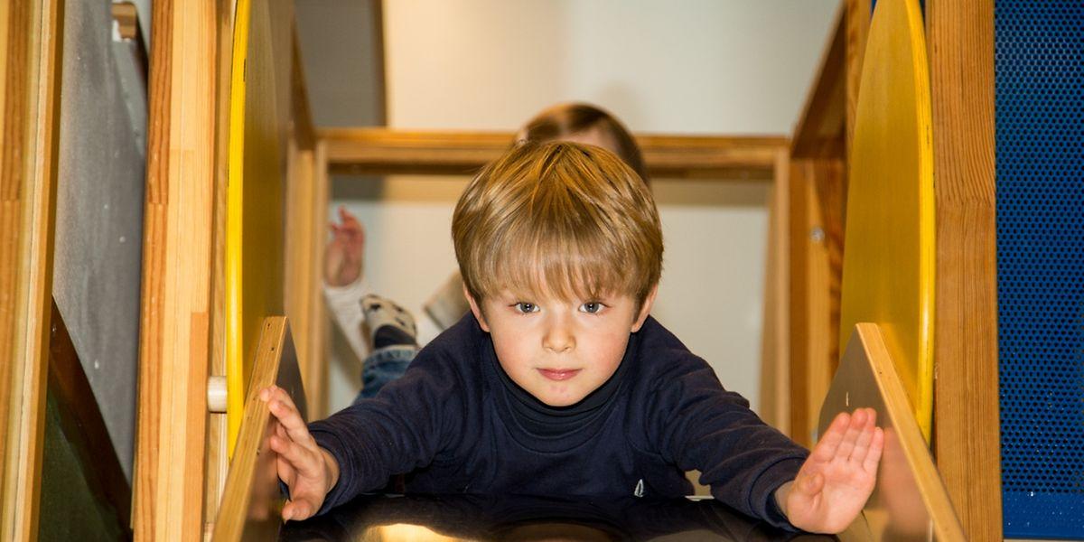 Gute Startchance für die Schule: Das neue Sprachkonzept in den Kitas soll die Kleinen fit machen für die Sprachenvielfalt des Bildungssystems.