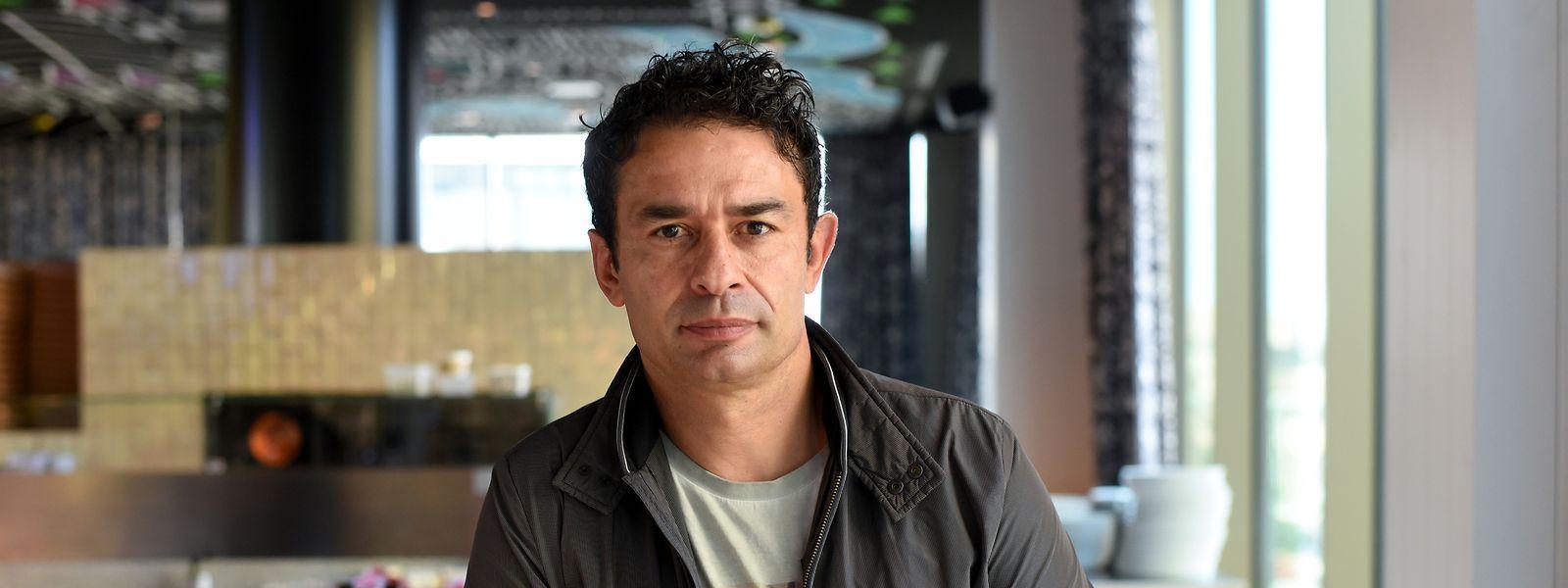 Patrick Maitzaingue a relevé le challenge sportif du RM Hamm Benfica. Le directeur sportif du club a du pain sur la planche.