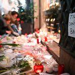 Daesh reivindica atentado em Estrasburgo