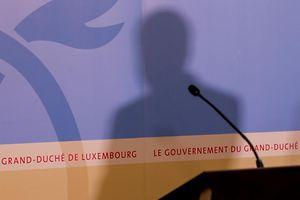 24.6. Min commerce Ext / Illustrationsbild wer spricht für die Regierung / Regierung / Politik / Gambia Foto:Guy Jallay