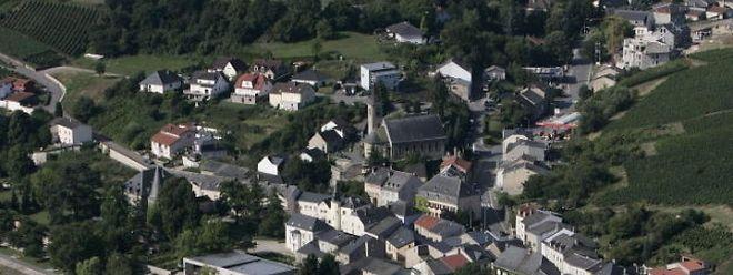 Kleines Dorf Mit Großem Namen