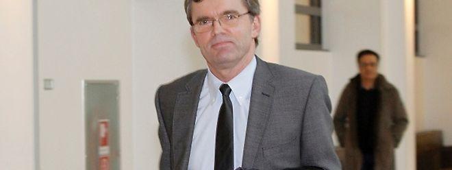 Wird es ein Disziplinarverfahren gegen Marcel Weydert geben?