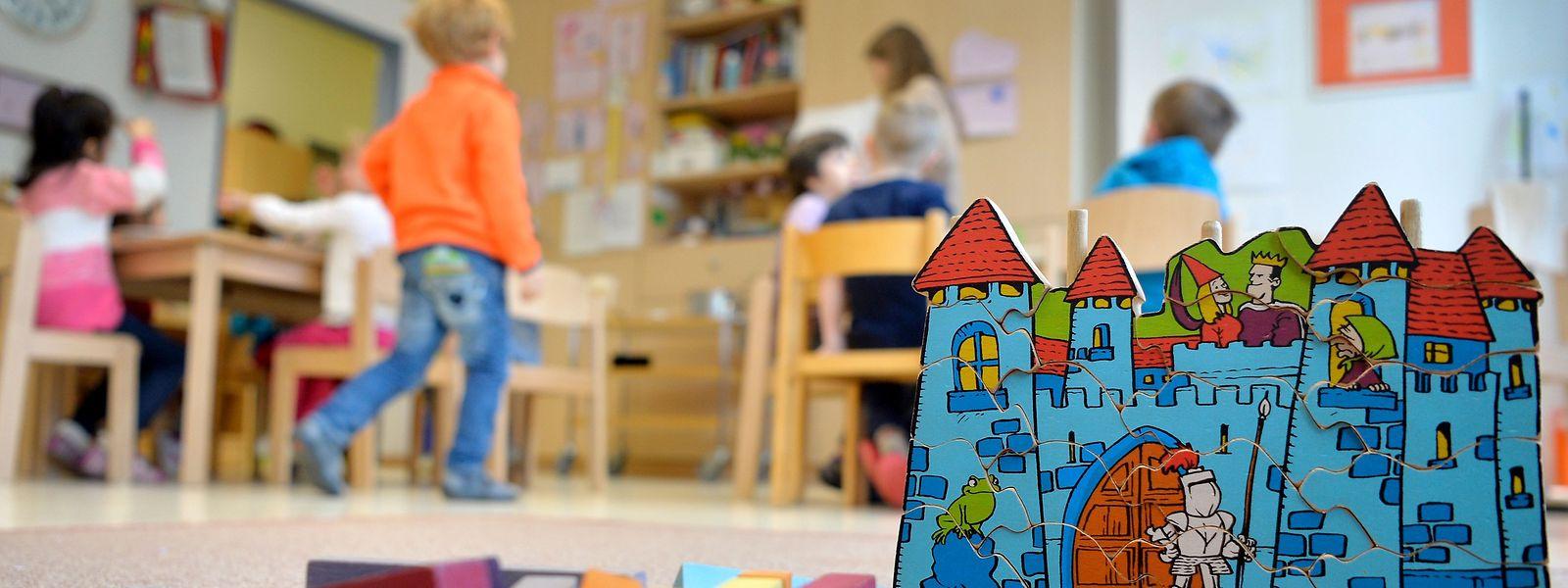 Die kommerziellen Betreuungsstrukturen haben große Probleme, luxemburgischsprachiges Personal für das Sprachförderprogramm zu finden.