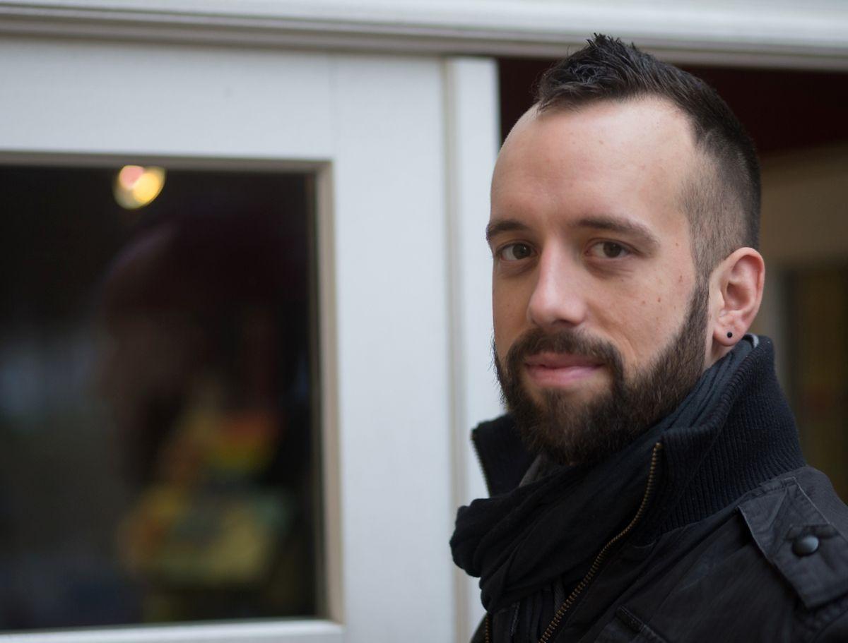 «Etre HSH au Luxembourg, c'est souvent avoir peur de le dire surtout pour ceux qui sont séropositifs. Même dans les moments qui précèdent l'intimité, ils le cachent».