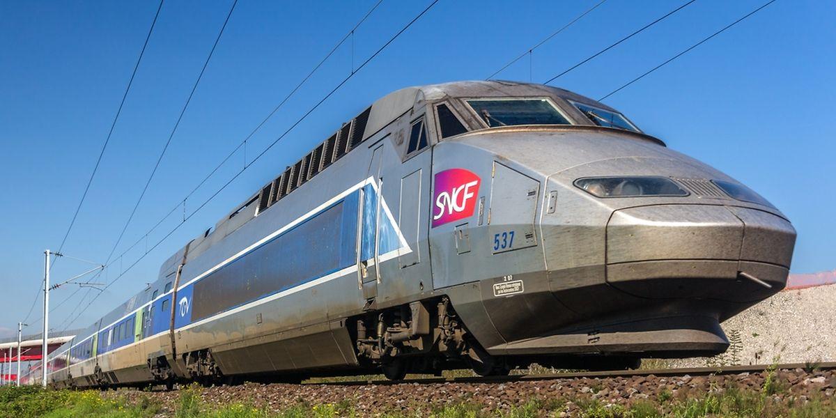 La liaison Luxembourg-Strasbourg débutera dimanche.