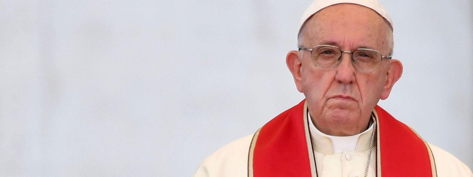 Papst Franziskus ist entschieden gegen die Todesstrafe.
