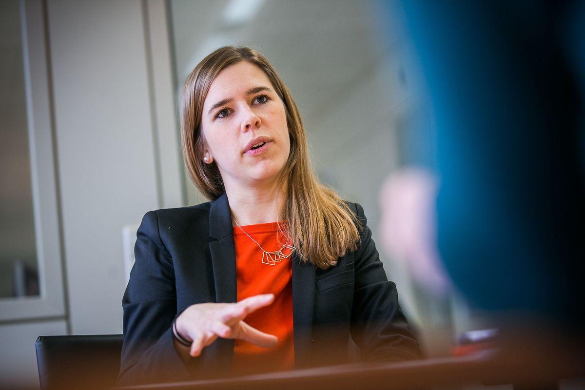 Die Präsidentin der CSJ, Elisabeth Margue, ist als CSV-Vizepräsidentin im Gespräch.
