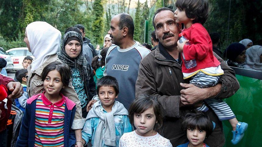 Mehr als 2.400 Asylanträge wurden 2015 in Luxemburg gestellt.
